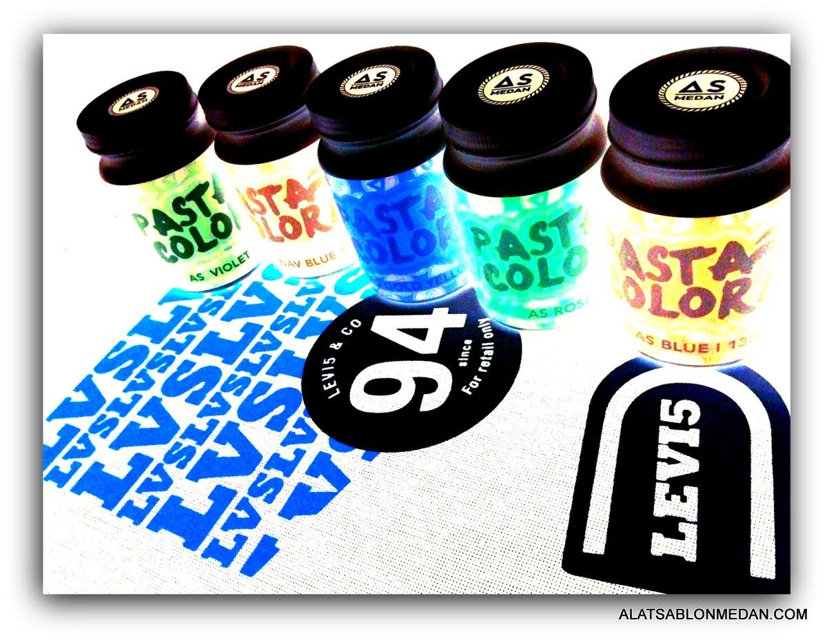 matsui pasta color